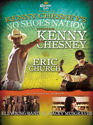 Kenny Chesney, Eric Church, Eli Young Band & Kacey Musgraves at MetLife Stadium