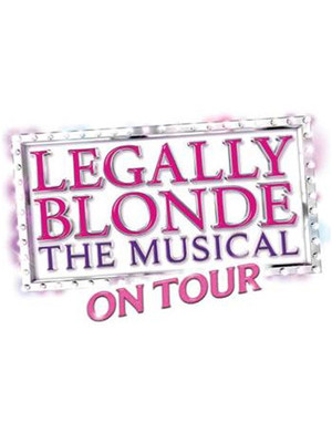 Legally%20Blonde at Jane Street Theater