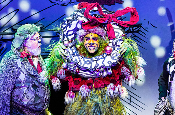 slideshow how the grinch stole christmas video buy tickets buy tickets - Cast Of How The Grinch Stole Christmas