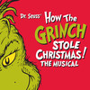 How The Grinch Stole Christmas, The Chicago Theatre, Chicago