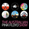 Australian Pink Floyd Show, Ruth Finley Person Theater, San Francisco