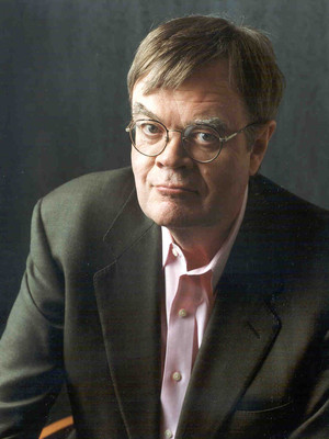 Garrison%20Keillor at Avery Fisher Hall