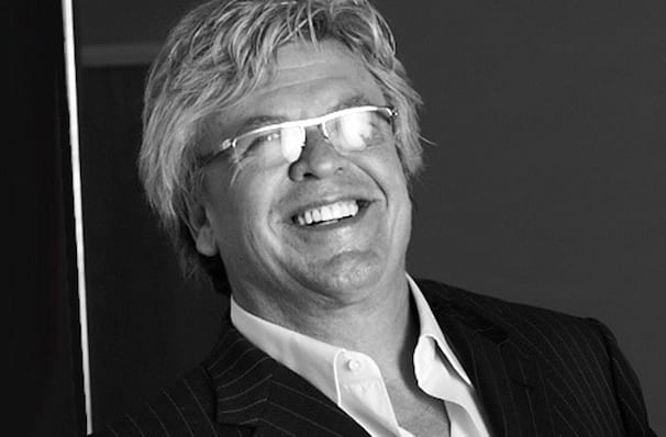 Ron White, Smart Financial Center, Houston