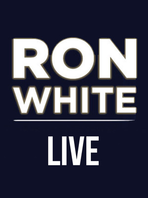 Ron White at Sangamon Auditorium