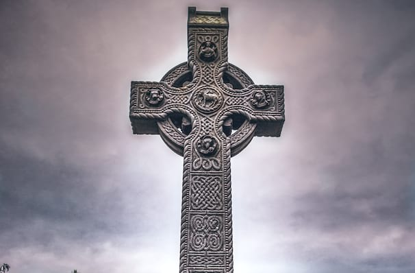 Celtic Thunder, Burton Cummings Theatre, Winnipeg