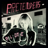 The Pretenders, Peace Concert Hall, Greenville