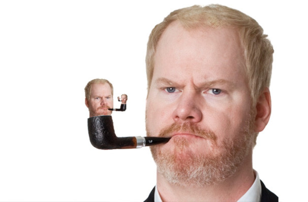 Jim Gaffigan Dte Energy Music Center Clarkston Mi