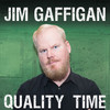 Jim Gaffigan, Del Mar Fairgrounds, San Diego