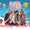 Laurie Berkner, Capitol Center for the Arts, Boston