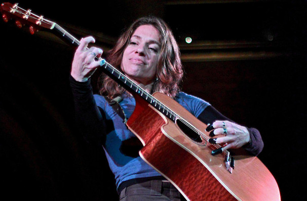 Ani DiFranco dates for your diary