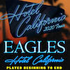 The Eagles, American Airlines Center, Dallas