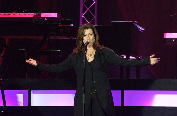 Amy Grant, Rams Head On Stage, Baltimore