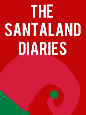The Santaland Diaries at Outcalt Theatre
