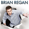 Brian Regan, MGM Grand Theater, Providence