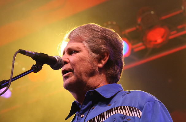 Brian Wilson, Morris Performing Arts Center, South Bend
