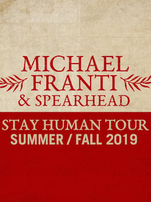 Michael Franti at State Theater
