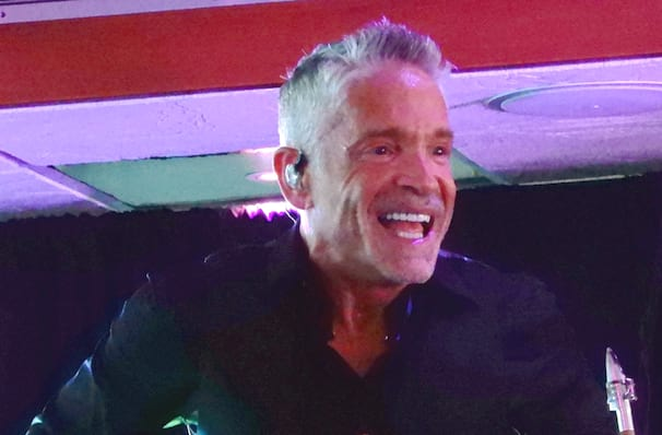 Dave Koz, Weesner Family Amphitheater, Saint Paul