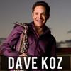 Dave Koz, CNU Ferguson Center for the Arts, Newport News