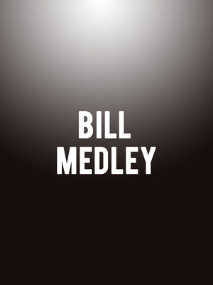 Bill Medley at NYCB Theatre at Westbury