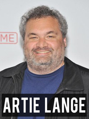 Artie Lange at Wilbur Theater