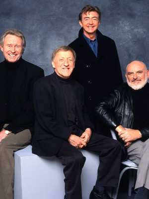 The Chieftains, Fox Theater, Tucson
