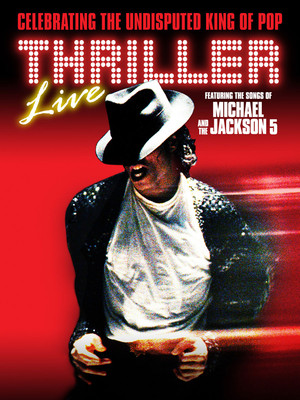 Thriller - Live at Lyric Theatre