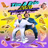 Tim and Eric, Majestic Theater, Dallas