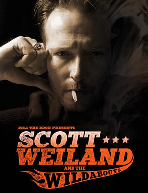 Scott%20Weiland at New York City Winery