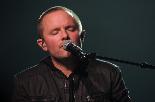 Chris Tomlin, Fedex Forum, Memphis
