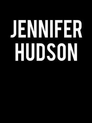 Jennifer Hudson at Winspear Opera House