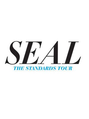 Seal at Beacon Theater