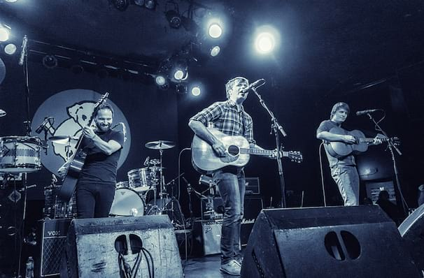 Death Cab For Cutie, Ovens Auditorium, Charlotte