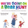 Were Going On A Bear Hunt, Lyric Theatre, London