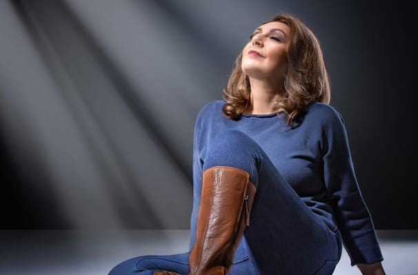 Jane McDonald dates for your diary