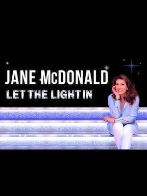 Jane McDonald Poster