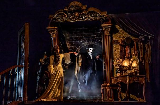 Get Your Broadway Fix Online!