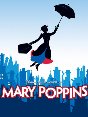 Mary%20Poppins at La MaMa Theater