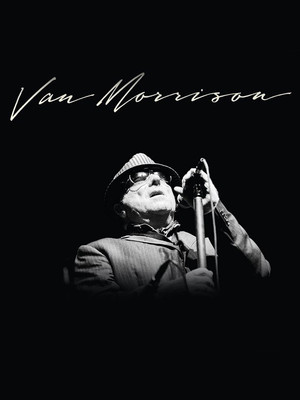 Van Morrison at Santa Barbara Bowl