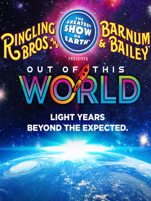 Ringling Bros. And Barnum & Bailey Circus at Royal Farms Arena