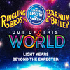 Ringling Bros And Barnum Bailey Circus, Sun National Bank Center , New Brunswick