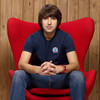 Demetri Martin, Ruth Finley Person Theater, San Francisco