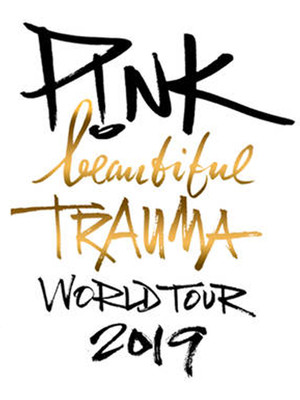 Pink, INTRUST Bank Arena, Wichita