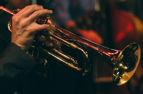 Canadian Brass, Wentz Concert Hall, Aurora
