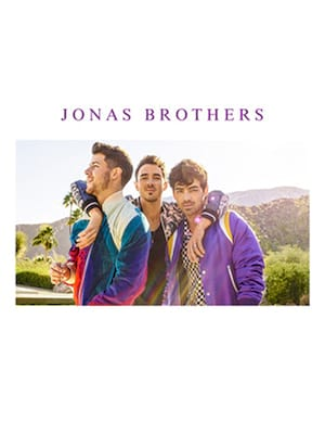 Jonas Brothers at Oakland Arena