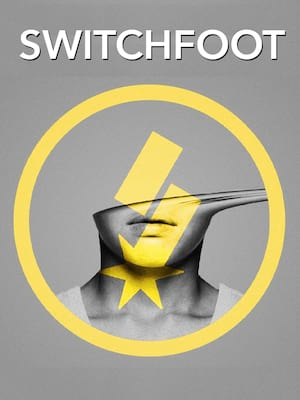 Switchfoot Poster