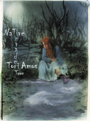 Tori Amos at Ikeda Theater