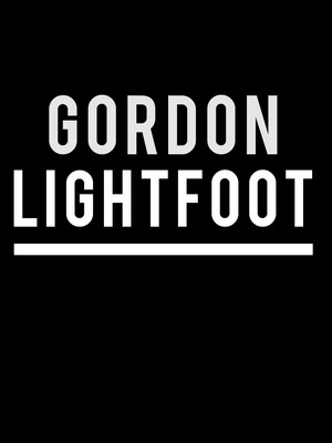 Gordon Lightfoot at Bergen Performing Arts Center