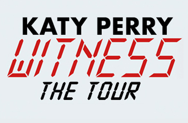 Katy Perry, Moda Center, Portland
