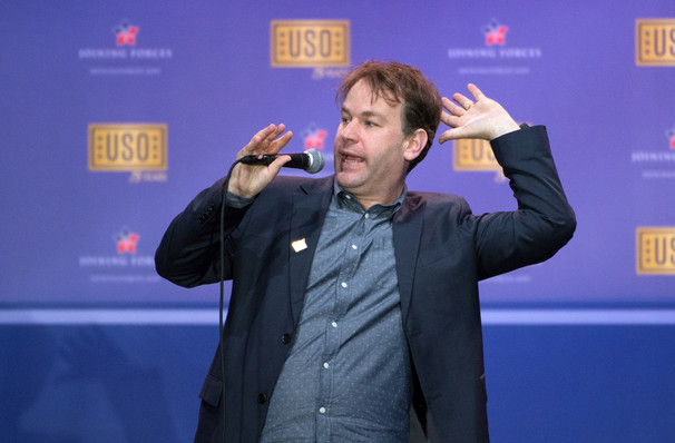 Mike Birbiglia, Overture Hall, Madison