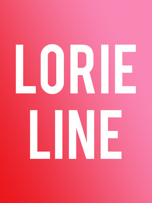 Lorie Line at Belle Mehus Auditorium